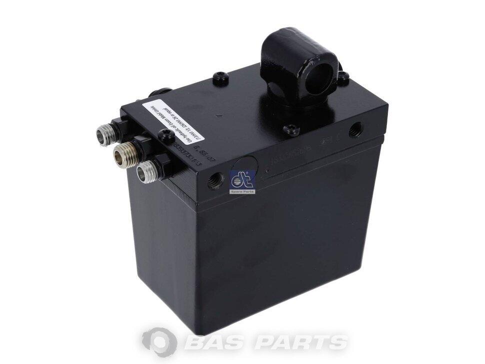 DT Spare Parts Lufttank 2.44341