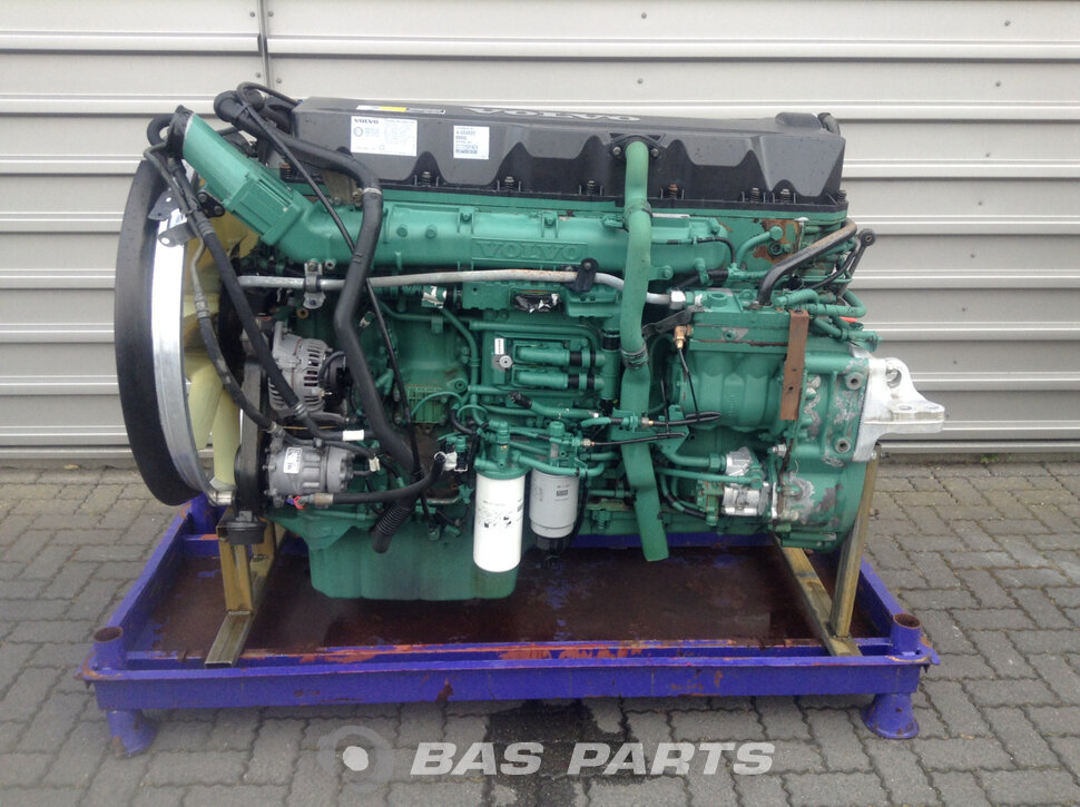 Engine Volvo D13a 520 85001251  85001428  85001176