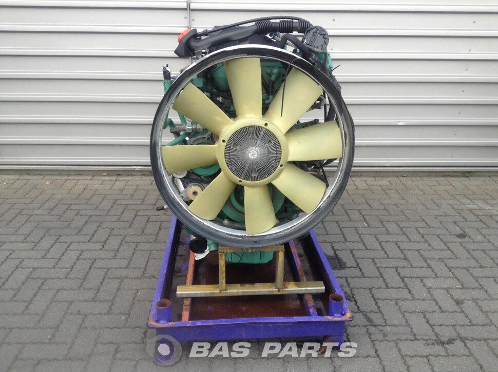 Engine Volvo D13a 520 85001176  21082496  22222888