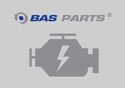 Oil seal 471321 - BAS Parts